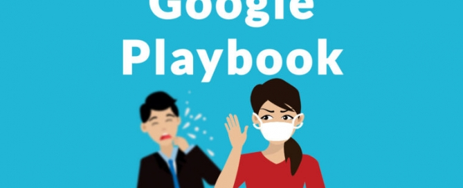 Google COVID-19 Marketing Strategy Playbook