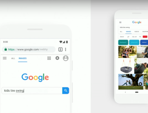 Google SEO 101: Image Search Best Practices & Changes Over the Years